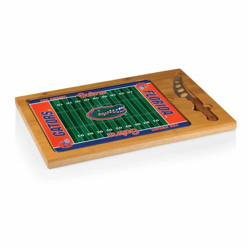 Florida Gators Icon Cutting Board