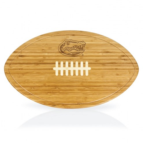 Florida Gators Kickoff Cutting Board