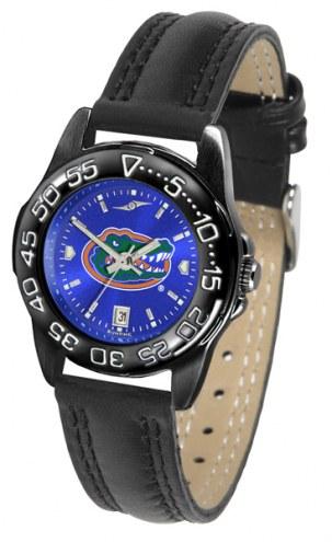 Florida Gators Ladies Fantom Bandit AnoChrome Watch