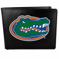 Florida Gators Large Logo Bi-fold Wallet