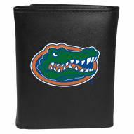 Florida Gators Large Logo Tri-fold Wallet