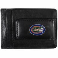 Florida Gators Leather Cash & Cardholder