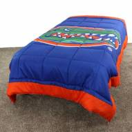 Florida Gators Light Comforter