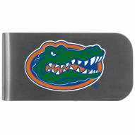 Florida Gators Logo Bottle Opener Money Clip