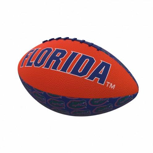 Florida Gators Mini Rubber Football