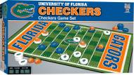Florida Gators Checkers