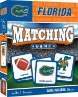Florida Gators Matching Game