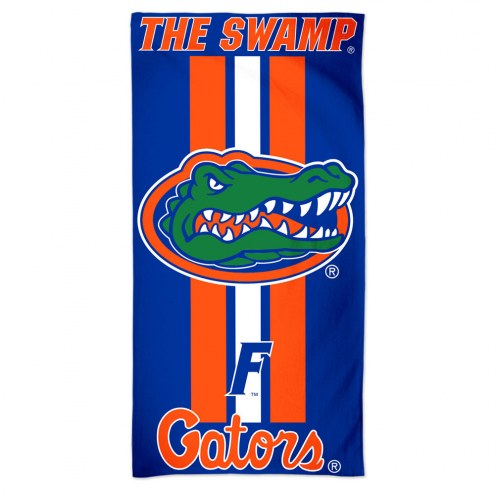 Florida Gators McArthur Beach Towel