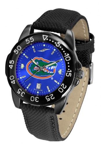 Florida Gators Men's Fantom Bandit AnoChrome Watch