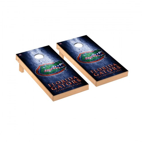 Florida Gators Metal Cornhole Game Set