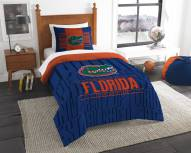Florida Gators Modern Take Twin Comforter Set
