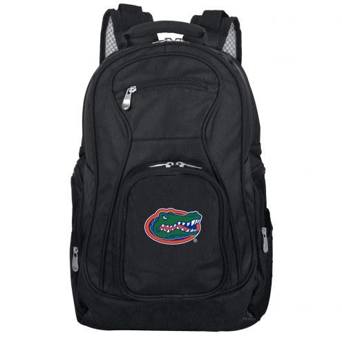 Florida Gators Laptop Travel Backpack