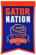 Florida Gators Nations Banner