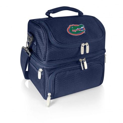 Florida Gators Navy Pranzo Insulated Lunch Box