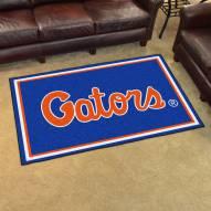 Florida Gators NCAA 4' x 6' Area Rug