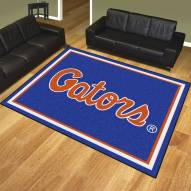 Florida Gators NCAA 8' x 10' Area Rug