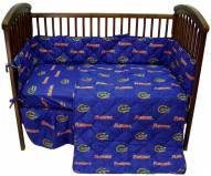 Florida Gators Baby Crib Set