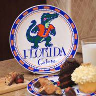 Florida Gators NCAA Ceramic Plate