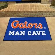 Florida Gators NCAA Man Cave All-Star Rug