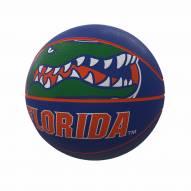Florida Gators Official Size Rubber Basketball