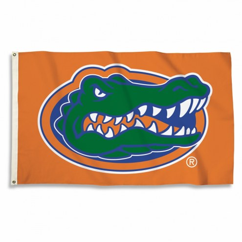 Florida Gators Orange 3' x 5' Flag