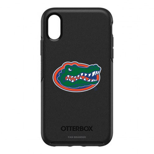 Florida Gators OtterBox iPhone XR Symmetry Black Case