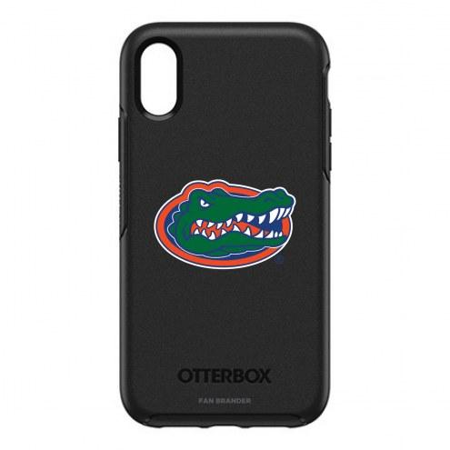 Florida Gators OtterBox iPhone XR Symmetry Black Case