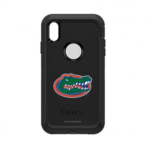 Florida Gators OtterBox iPhone XS Max Defender Black Case