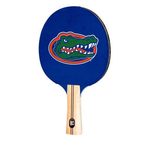 Florida Gators Ping Pong Paddle