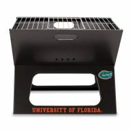 Florida Gators Portable Charcoal X-Grill