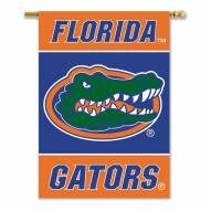 "Florida Gators Premium 28"" x 40"" Two-Sided Banner"