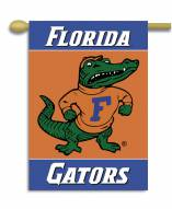 "Florida Gators NCAA Premium 28"" x 40"" Two-Sided Banner"