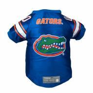 Florida Gators Premium Dog Jersey