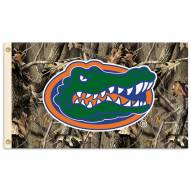 Florida Gators Premium Realtree Camo 3' x 5' Flag