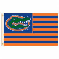 Florida Gators Premium Striped 3' x 5' Flag