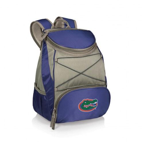Florida Gators PTX Backpack Cooler