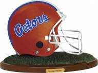 Florida Gators Collectible Football Helmet Figurine