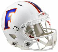 Florida Gators Riddell Speed Full Size Authentic White Football Helmet