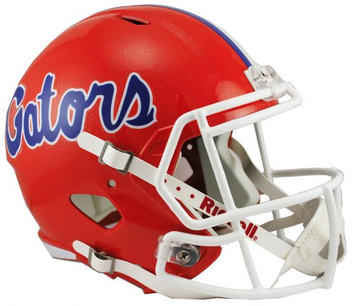 Florida Gators Riddell Speed Collectible Football Helmet