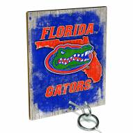 Florida Gators Ring Toss Game