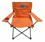 Florida Gators Rivalry Orange Folding Chair