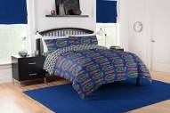 Florida Gators Rotary Queen Bed in a Bag Set