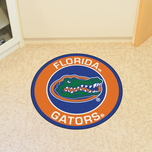 Florida Gators Rounded Mat