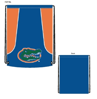 Florida Gators Sackpack