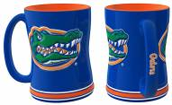 Florida Gators Sculpted Relief Coffee Mug
