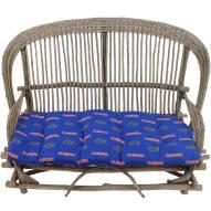 Florida Gators Settee Chair Cushion