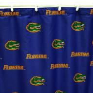 Florida Gators Shower Curtain