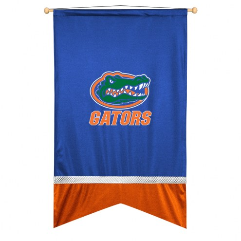 Florida Gators Sidelines Wall Flag