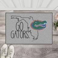 Florida Gators Southern Style Starter Rug