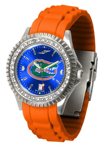 Florida Gators Sparkle Women's Watch